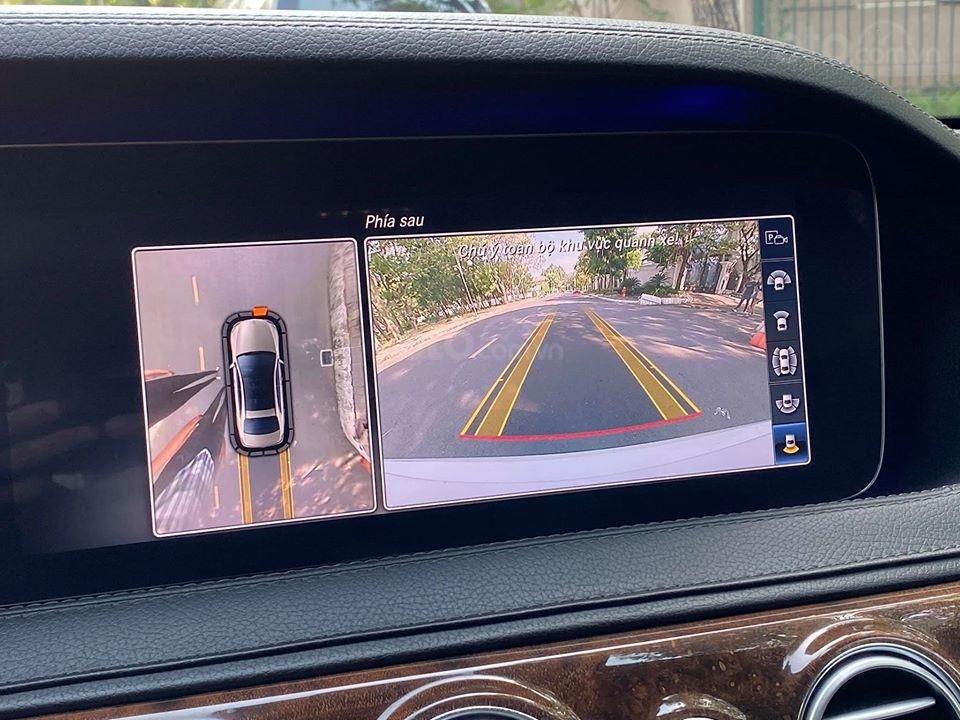 MBA Auto - Bán xe Mercedes S450 trắng model 2019 - trả trước 1 tỷ 500 nhận xe ngay (16)