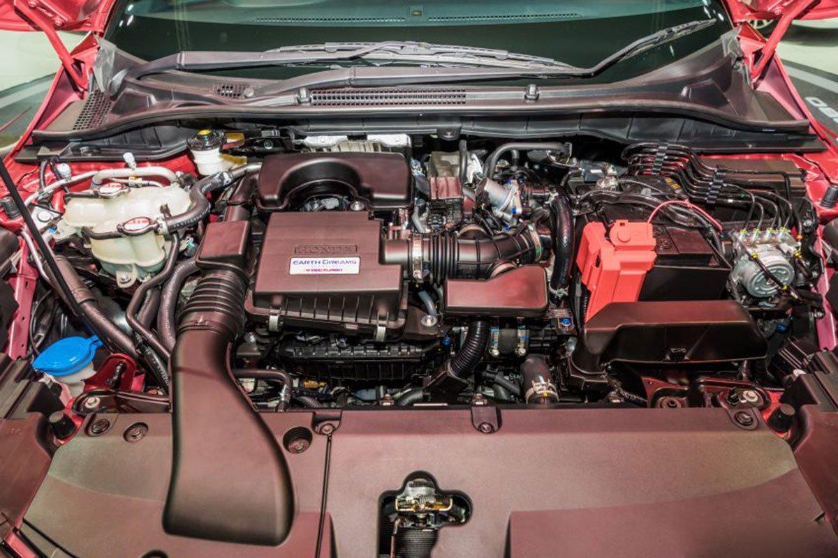 Ảnh chi tiết Honda City 2020: Đẹp thế này Toyota Vios cũng e ngại a30
