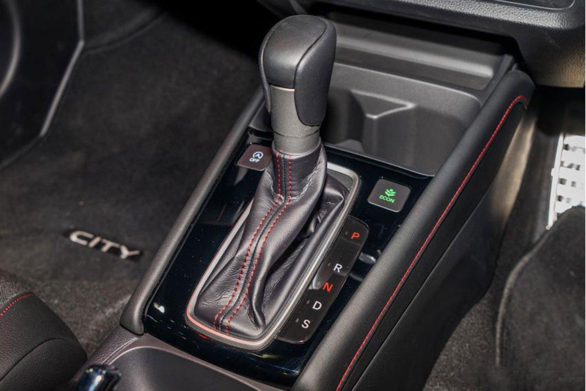 Ảnh chi tiết Honda City 2020 Đẹp thế này Toyota Vios cũng e ngại a21