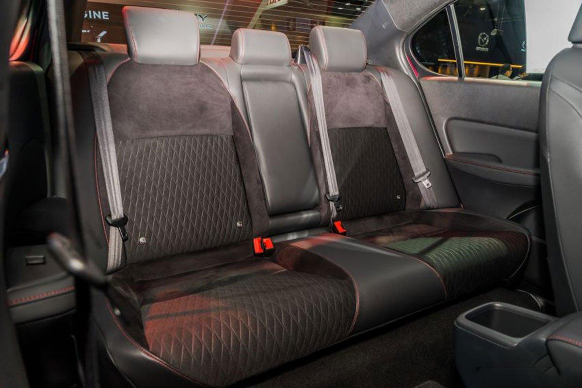 Ảnh chi tiết Honda City 2020 Đẹp thế này Toyota Vios cũng e ngại a19