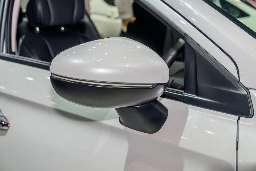Ảnh chi tiết Honda City 2020: Đẹp thế này Toyota Vios cũng e ngại a38