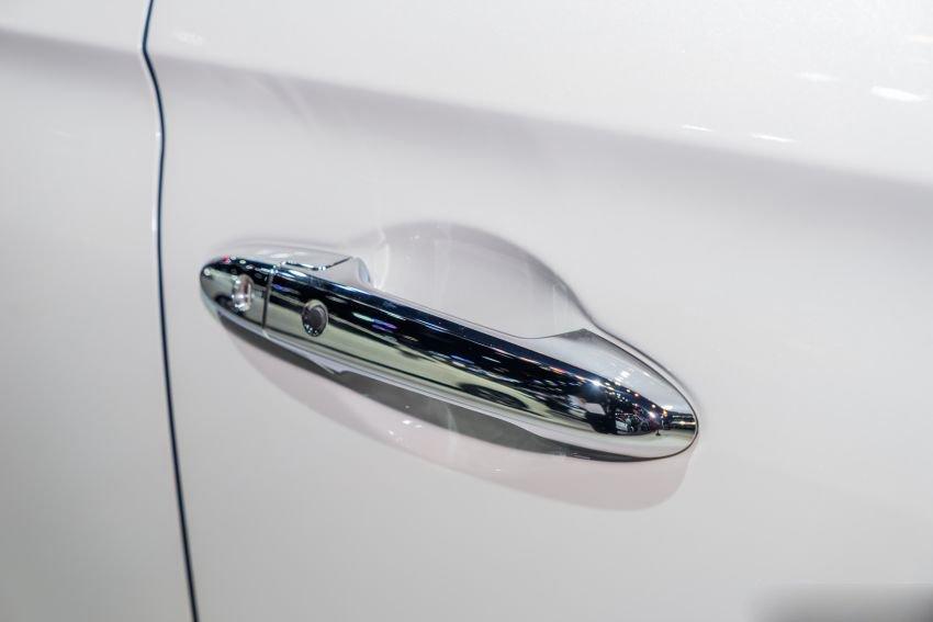 Ảnh chi tiết Honda City 2020: Đẹp thế này Toyota Vios cũng e ngại a39
