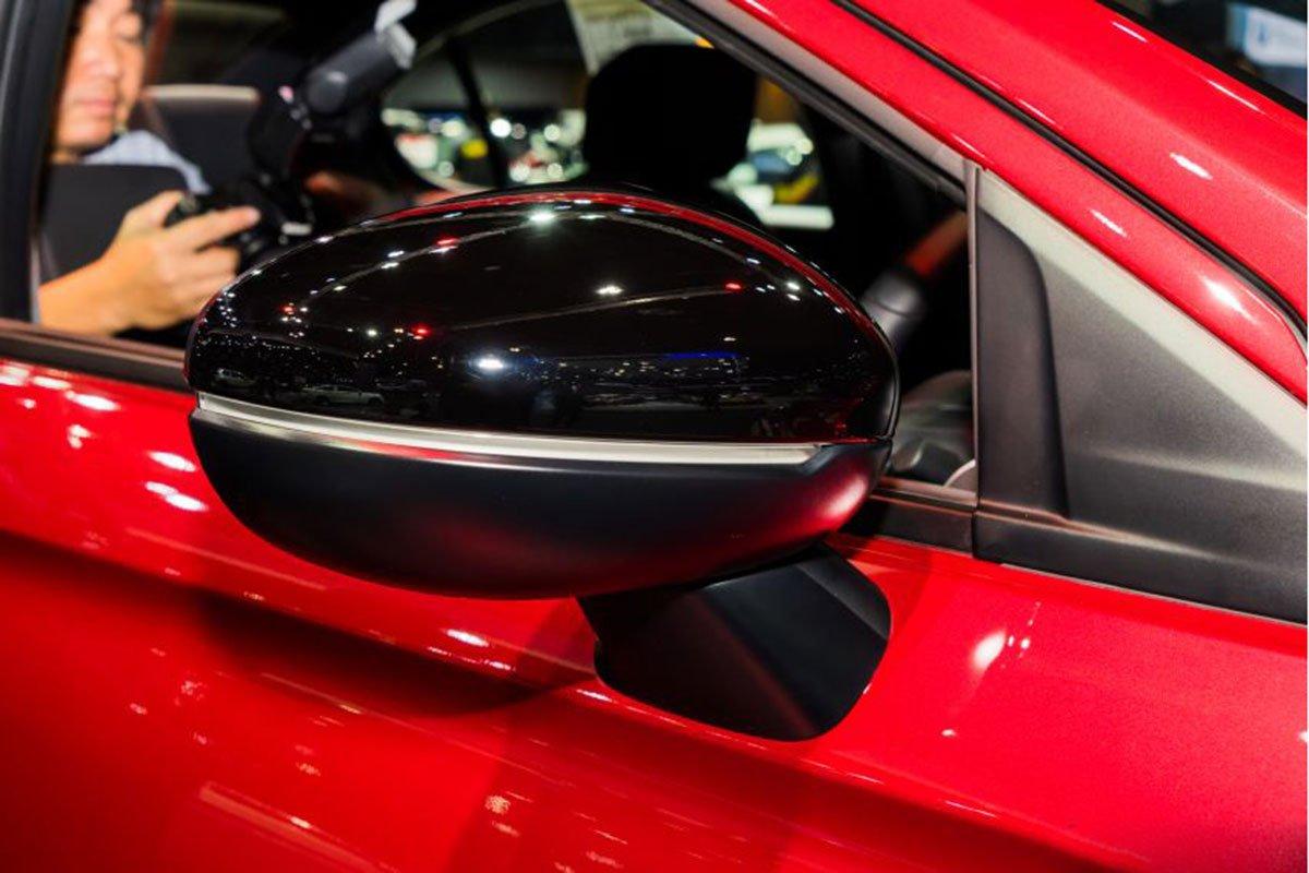 Ảnh chi tiết Honda City 2020: Đẹp thế này Toyota Vios cũng e ngại a9