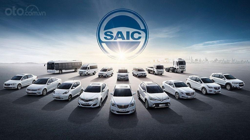 SAIC - Hãng xe hơi lớn nhất Trung Quốc xâm nhập thị trường Việt bằng cách nào? a1