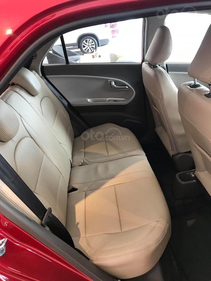 Kia Morning AT giá rẻ nhất chỉ 329tr, giảm giá, tặng miễn phí BD 20.000km + phụ kiện, đưa trước 20% lấy xe (6)
