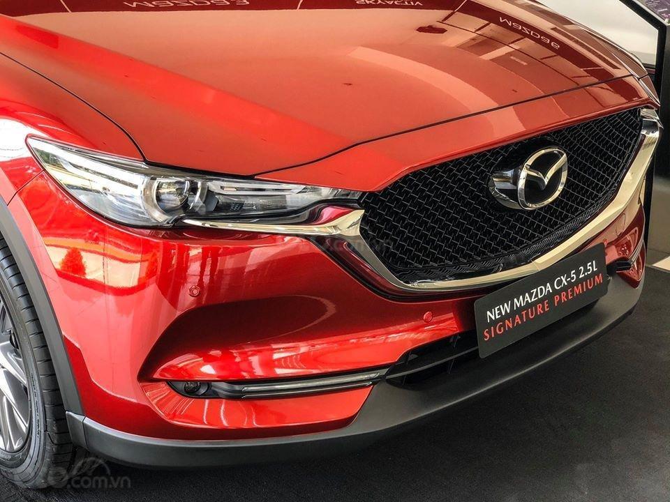 [Mazda Vũng Tàu] New Mazda CX5 2019 - hỗ trợ trả góp 80%, sở hữu xe chỉ từ 270 triệu (7)