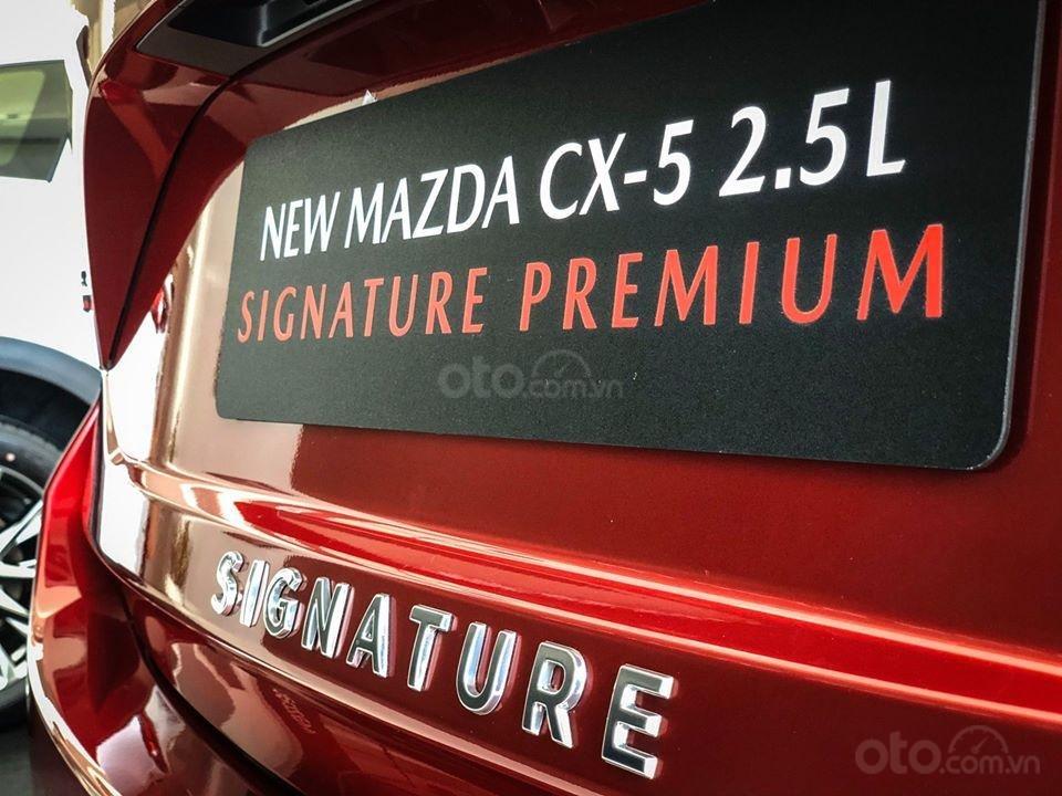 [Mazda Vũng Tàu] New Mazda CX5 2019 - hỗ trợ trả góp 80%, sở hữu xe chỉ từ 270 triệu (14)