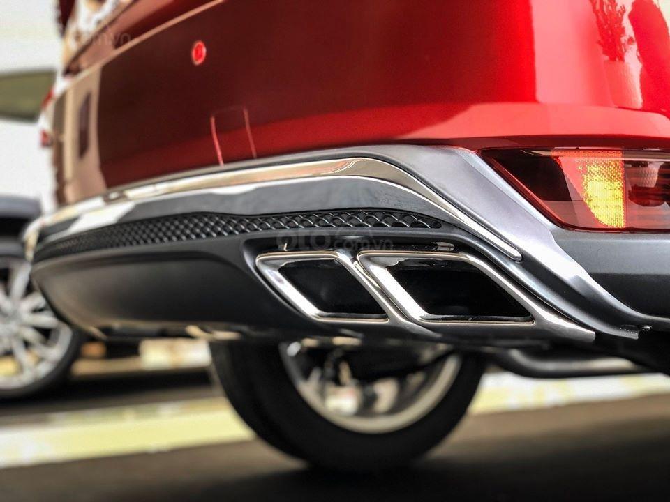 [Mazda Vũng Tàu] New Mazda CX5 2019 - hỗ trợ trả góp 80%, sở hữu xe chỉ từ 270 triệu (9)