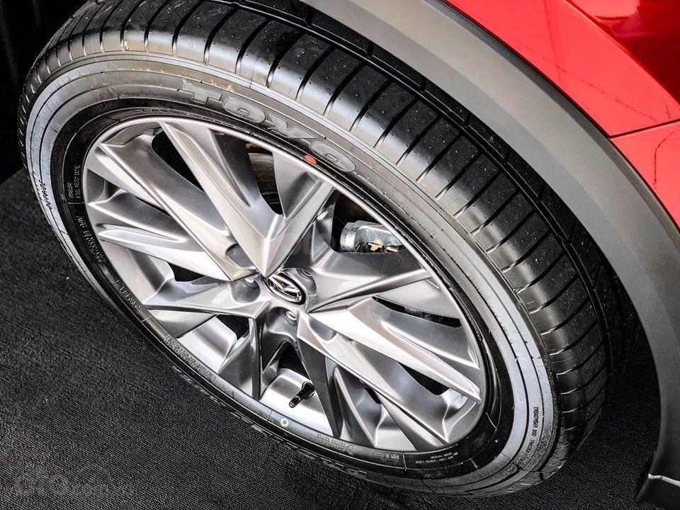 [Mazda Vũng Tàu] New Mazda CX5 2019 - hỗ trợ trả góp 80%, sở hữu xe chỉ từ 270 triệu (8)