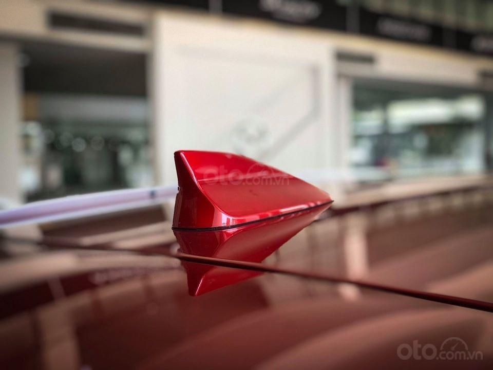 [Mazda Vũng Tàu] New Mazda CX5 2019 - hỗ trợ trả góp 80%, sở hữu xe chỉ từ 270 triệu (12)