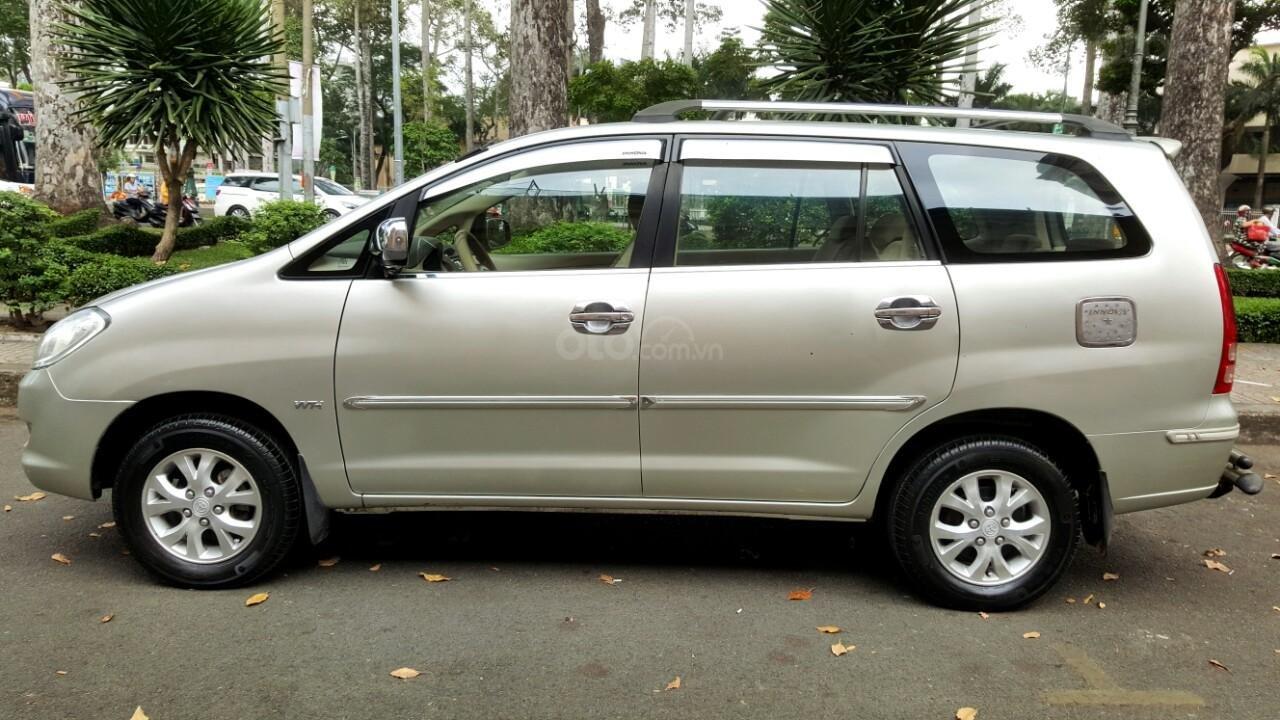 Bán ô tô Toyota Innova G đk T10/2006, liên hệ chính chủ 0913993465 Thanh (3)