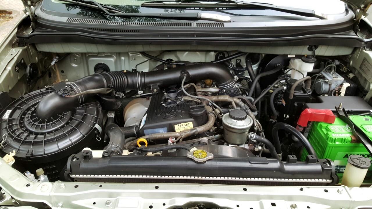 Bán ô tô Toyota Innova G đk T10/2006, liên hệ chính chủ 0913993465 Thanh (11)