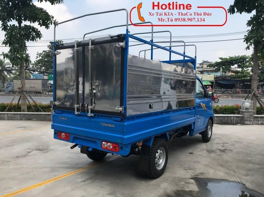 Cần bán Thaco Towner990 năm 2019, giá cạnh tranh giao xe nhanh toàn quốc (5)