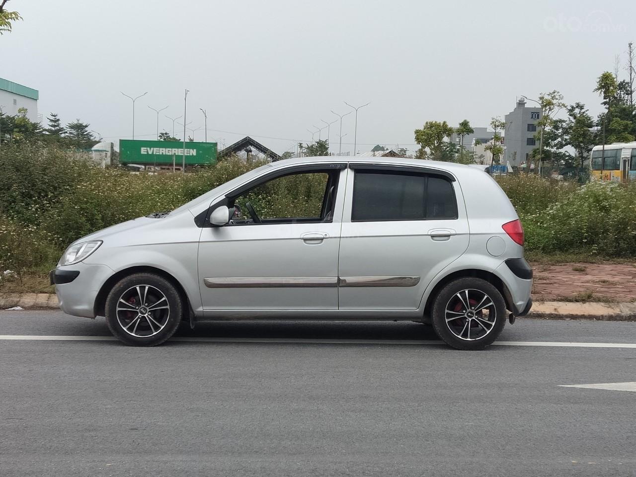 Hyundai Getz giá dưới 250 triệu đồng có đáng để mua? 3a