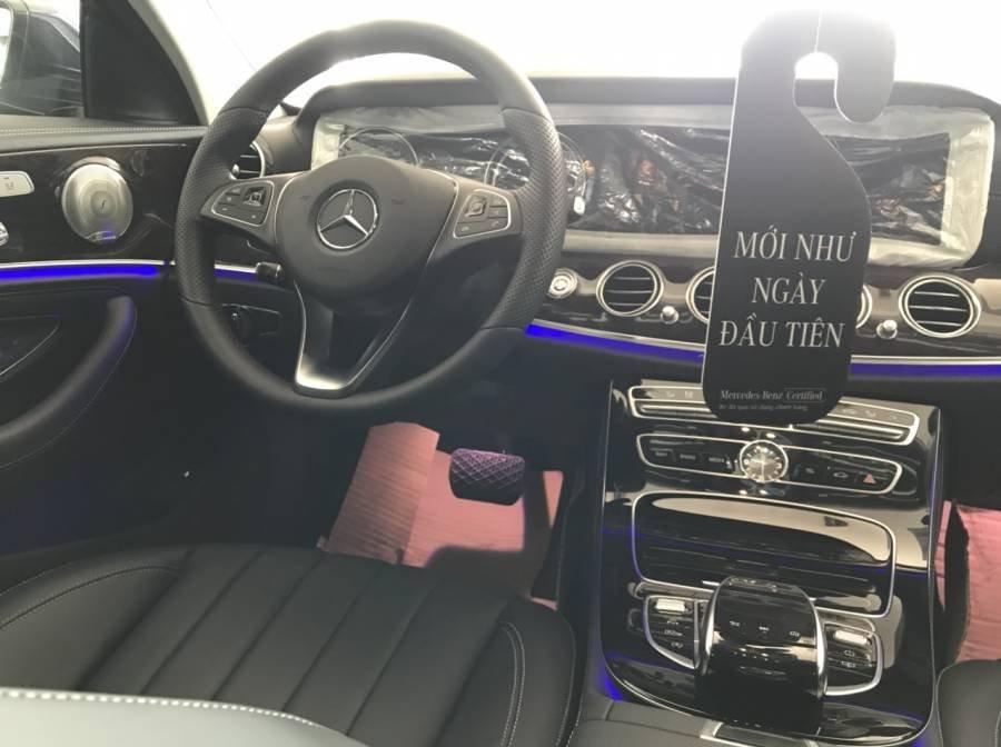 Cần bán Mercedes E250 năm 2019, nhập khẩu như mới (4)