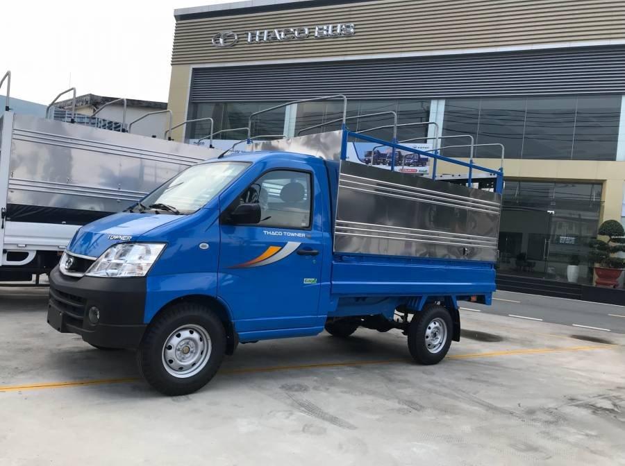Cần bán Thaco Towner990 năm 2019, giá cạnh tranh giao xe nhanh toàn quốc (8)