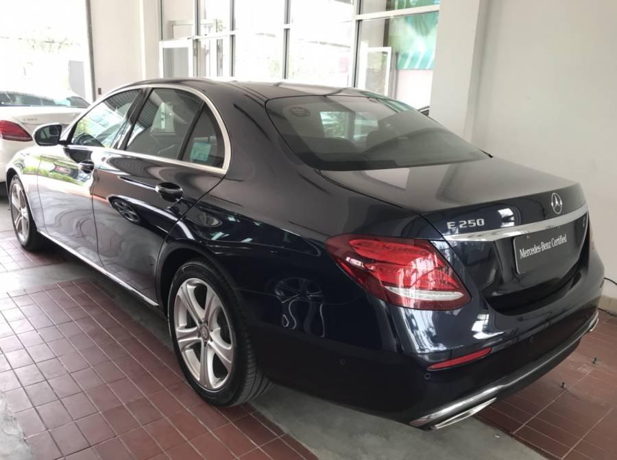 Cần bán Mercedes E250 năm 2019, nhập khẩu như mới (2)