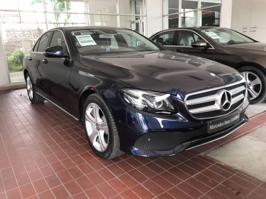Cần bán Mercedes E250 năm 2019, nhập khẩu như mới (7)