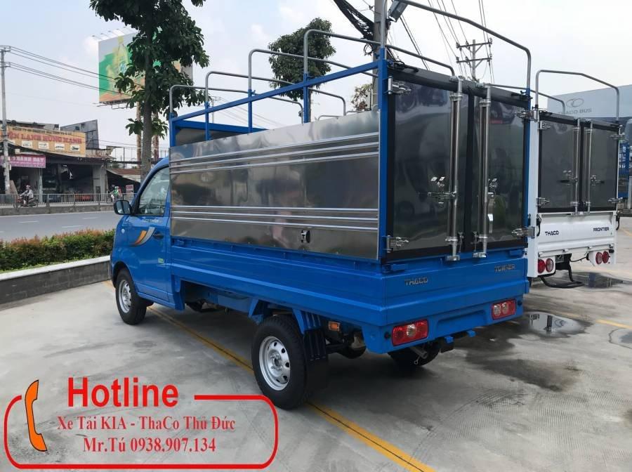 Cần bán Thaco Towner990 năm 2019, giá cạnh tranh giao xe nhanh toàn quốc (6)