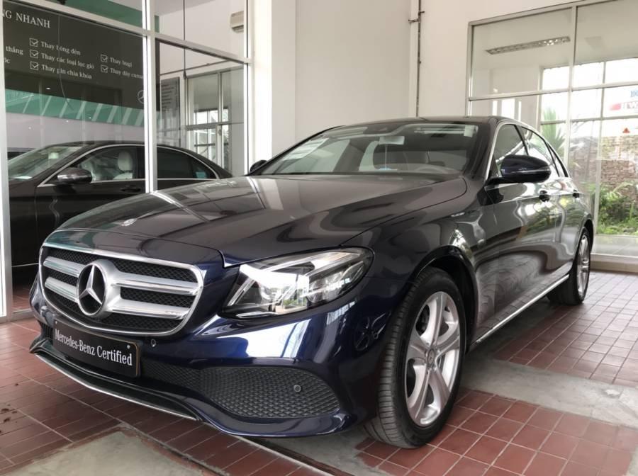 Cần bán Mercedes E250 năm 2019, nhập khẩu như mới (3)