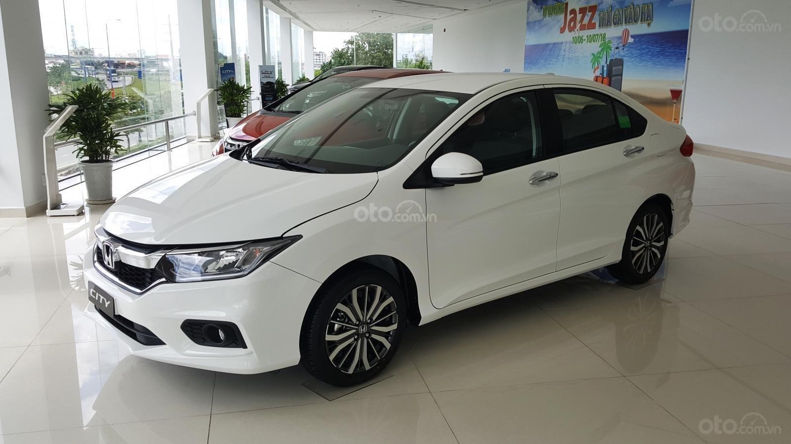 Thông số kỹ thật xe Honda City 2020 mới nhất tại Việt Nam a2
