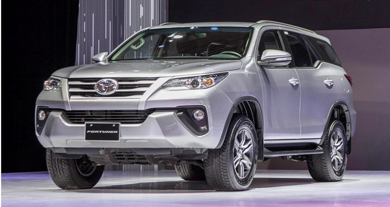 Khuyến mãi Toyota tháng 1/2020: Altis, Innova, Fortuner nhận quà tặng hấp dẫn 2a