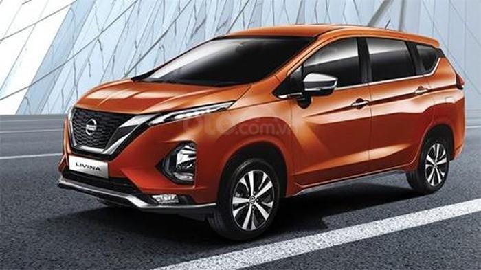 Bán Nissan Livina năm sản xuất 2019 (3)