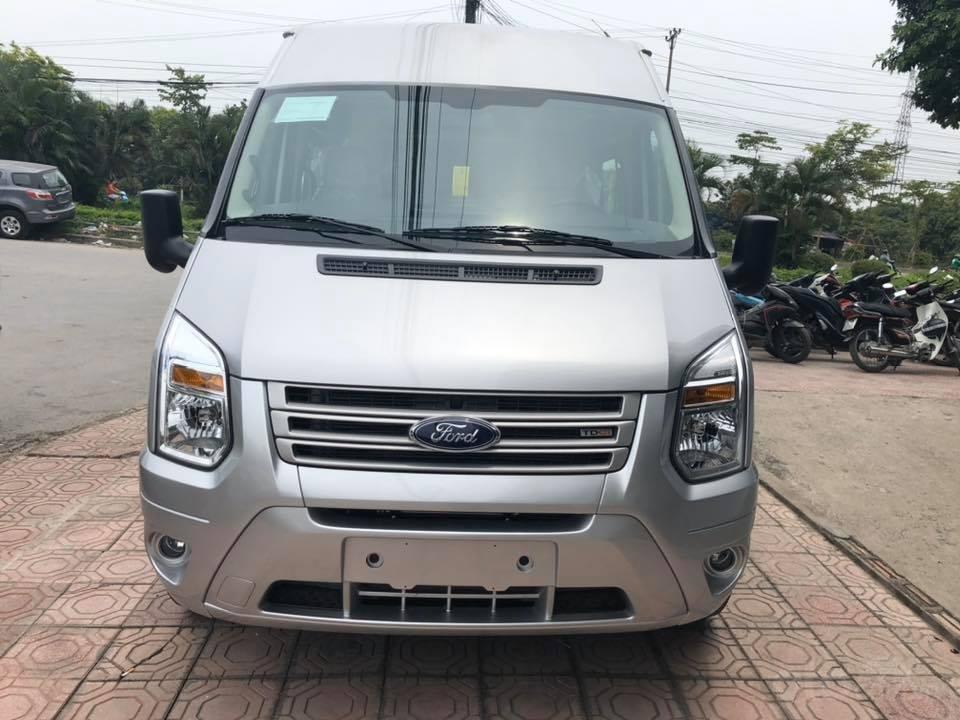 Giảm giá Transit: Chỉ 160 triệu nhận Ford Transit, full gói phụ kiện, giá cạnh tranh toàn quốc, L/H 0794.21.9999 (3)