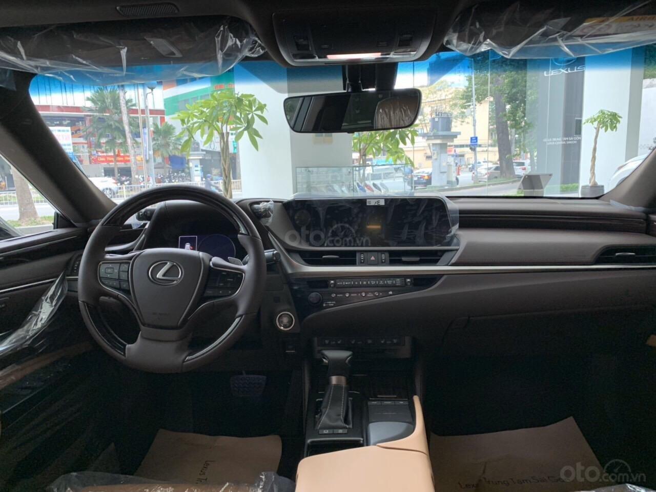 Bán Lexus ES250 2019 nhập nguyên chiếc, hàng hiếm xe đúng 2500km bao kiểm tra hãng (6)