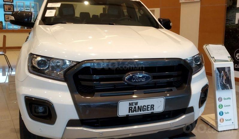 Ranger Wildtrak, giảm giá sâu, hỗ trợ vay 80% (4)
