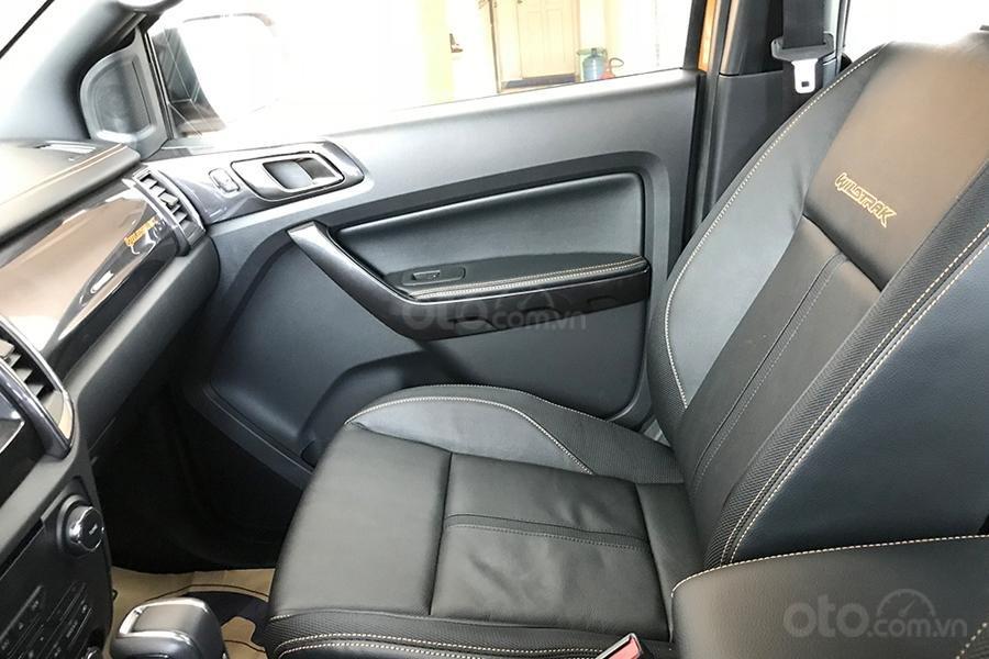 Bán chiếc xe Ford Ranger Wildtrak 2019 - Tặng phụ kiện chính hãng khi mua xe (5)
