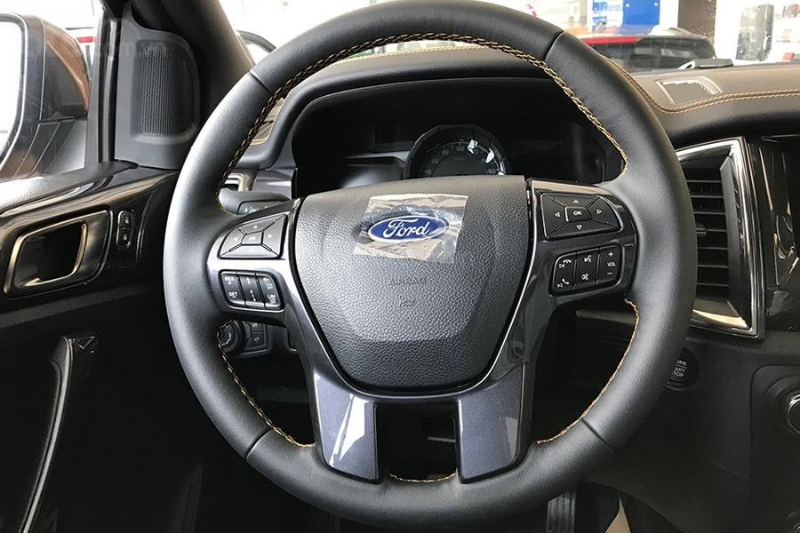Bán chiếc xe Ford Ranger Wildtrak 2019 - Tặng phụ kiện chính hãng khi mua xe (4)
