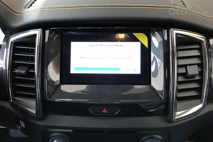 Bán chiếc xe Ford Ranger Wildtrak 2019 - Tặng phụ kiện chính hãng khi mua xe (9)