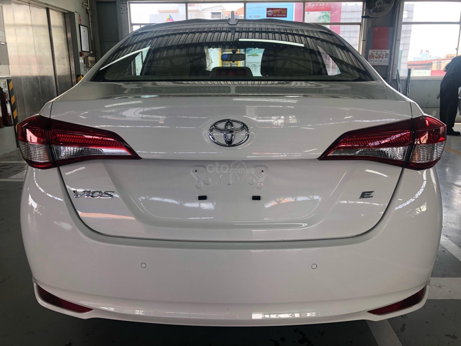 Toyota Hùng Vương Toyota Vios G, giá chỉ 520 triệu, giao ngay, đủ màu (3)
