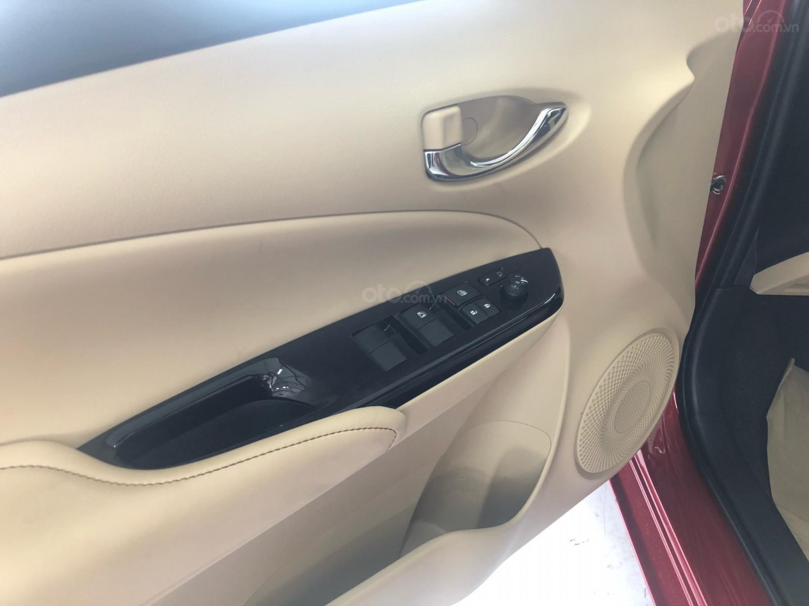 Toyota Hùng Vương Toyota Vios G, giá chỉ 520 triệu, giao ngay, đủ màu (6)