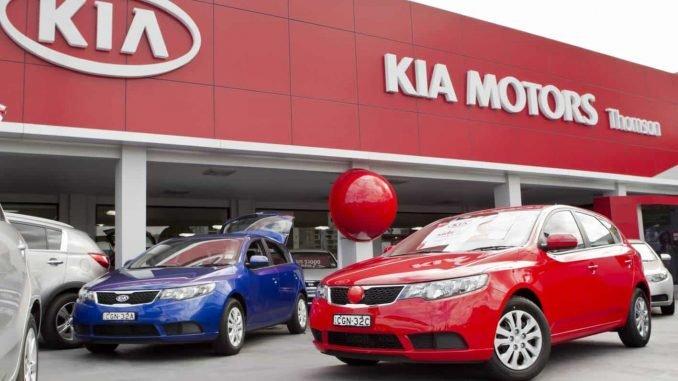 Hãng xe Kia của nước nào? Giá bán các mẫu xe Kia tại Việt Nam hiện nay 1a