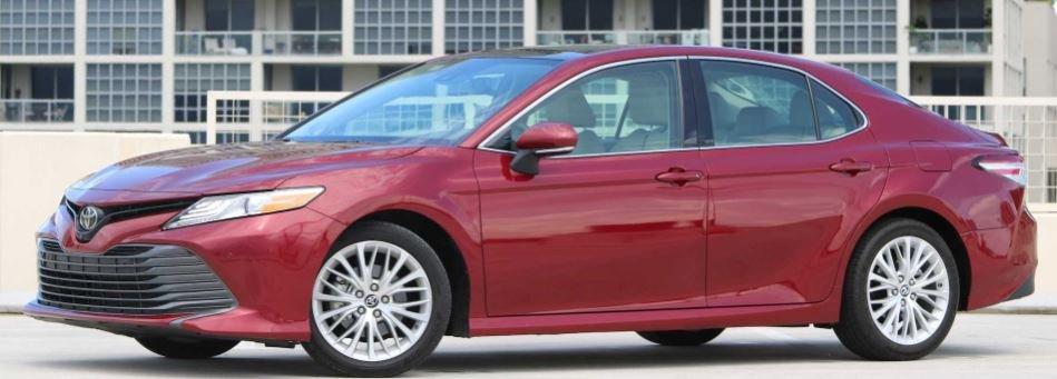 Ưu điểm Toyota Camry XLE 2019 - Vận hành êm ái