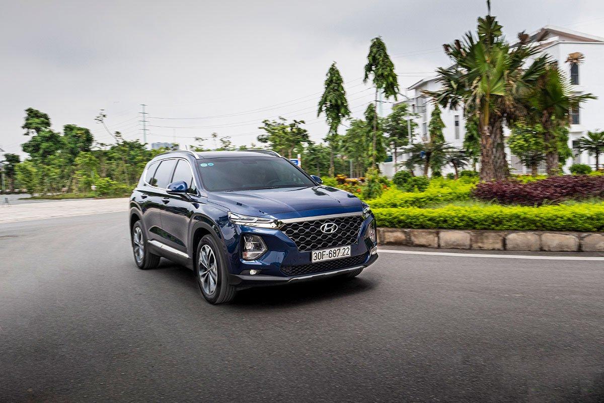 Hyundai Accent bán chạy nhất của TC Motor trong tháng 10/2019 a3