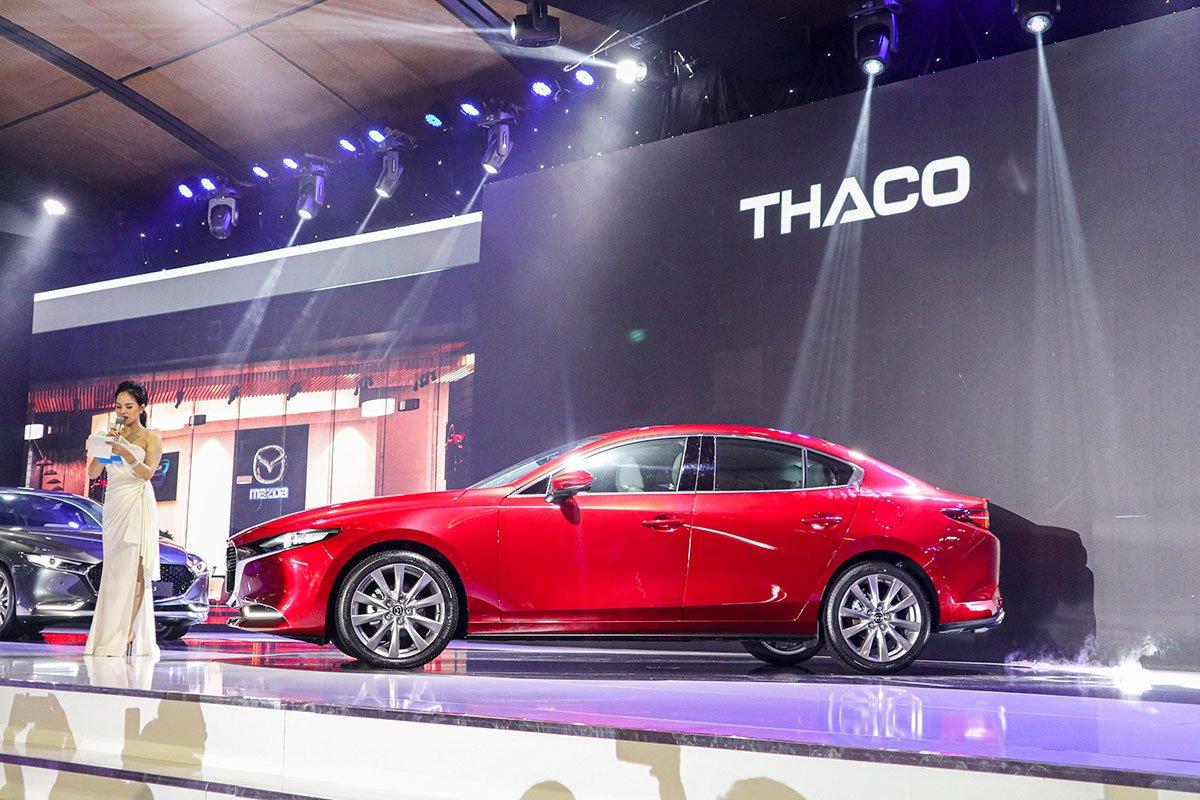 Phân biệt Mazda 3 2019 và Mazda 3 2020 qua hình ảnh a20