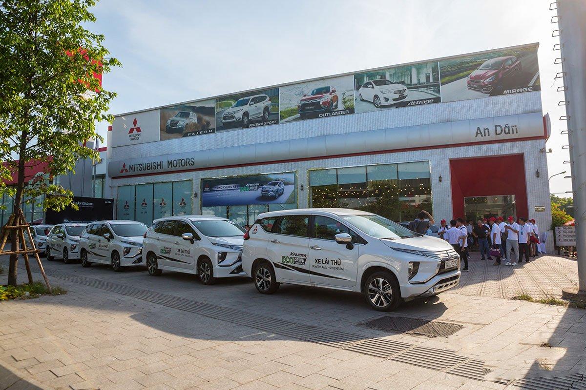 Tháng 10/2019, người Việt tiêu thụ gần 29.000 xe ô tô a4
