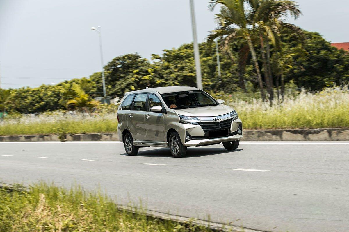 Đánh giá xe Toyota Avanza 2019 1.5 AT: phiên bản nâng cấp cho thị trường Việt Nam.