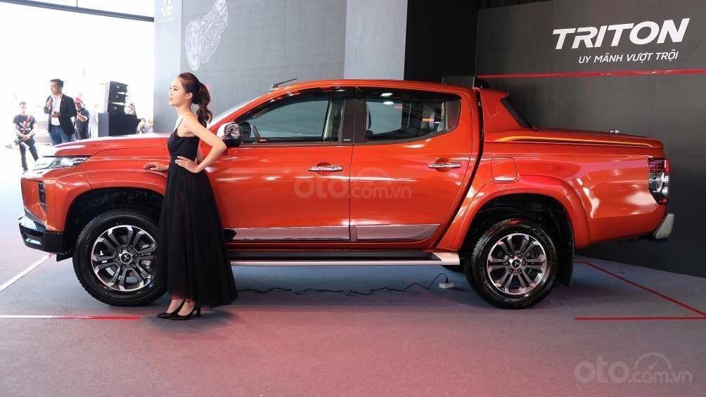 Bán tải Triton 4x4AT MIVEC Premium đời 2020 nhập khẩu giá cực tốt, chỉ có tại Quảng Ninh (2)
