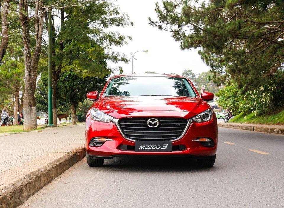 Bán Mazda 3 giá từ 657tr, đủ màu, giao xe ngay, tặng gói bảo dưỡng 3 năm miễn phí (1)