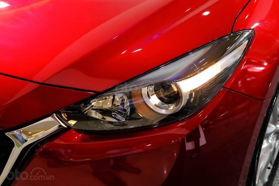 Bán Mazda 3 giá từ 657tr, đủ màu, giao xe ngay, tặng gói bảo dưỡng 3 năm miễn phí (7)