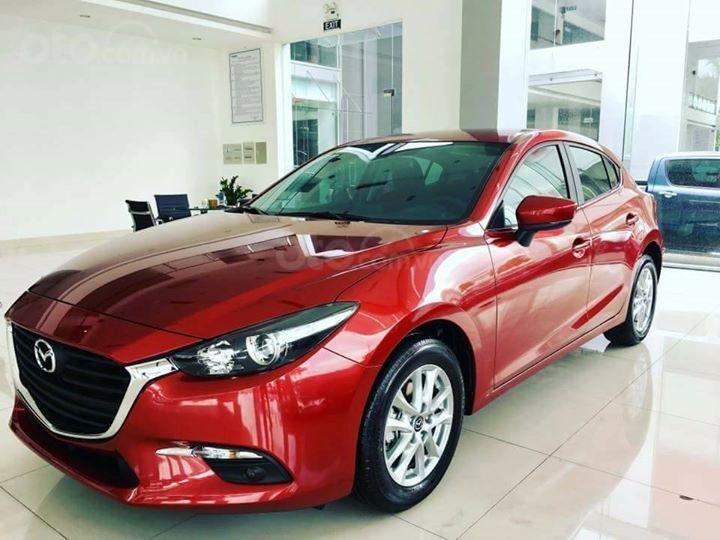 Bán Mazda 3 giá từ 657tr, đủ màu, giao xe ngay, tặng gói bảo dưỡng 3 năm miễn phí (8)