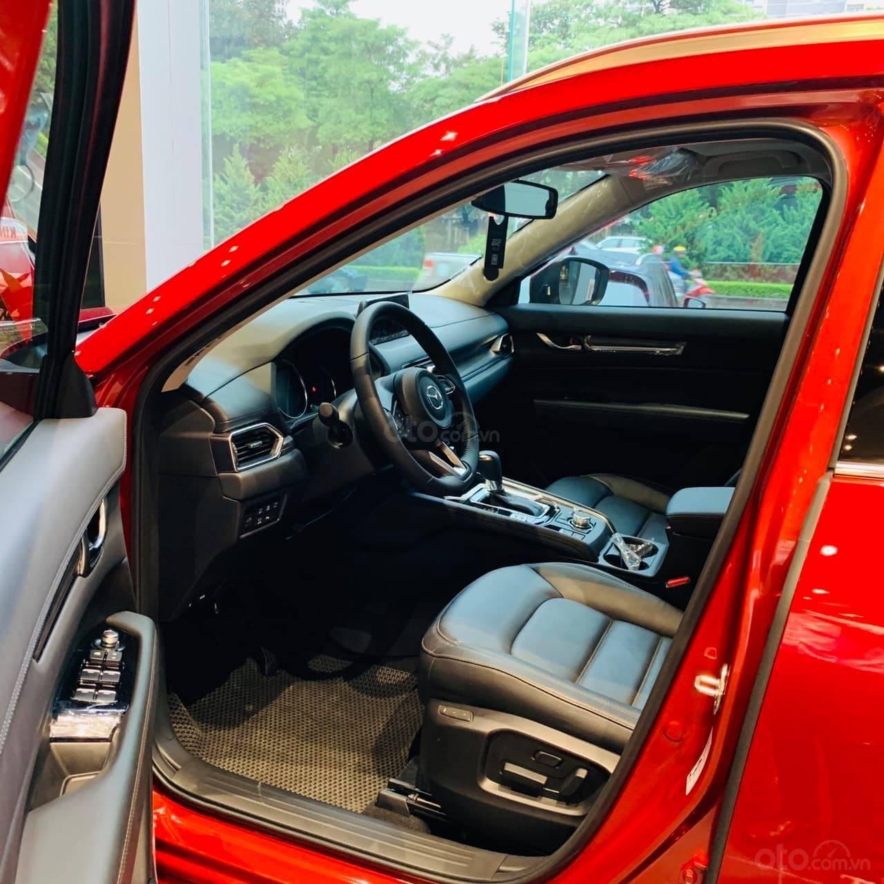 Mazda Cx5 IPM 6.5, giảm 40 triệu tiền mặt, hỗ trợ trả góp 85%, giải ngân ngay. LH: 0948.12.02.88 (4)