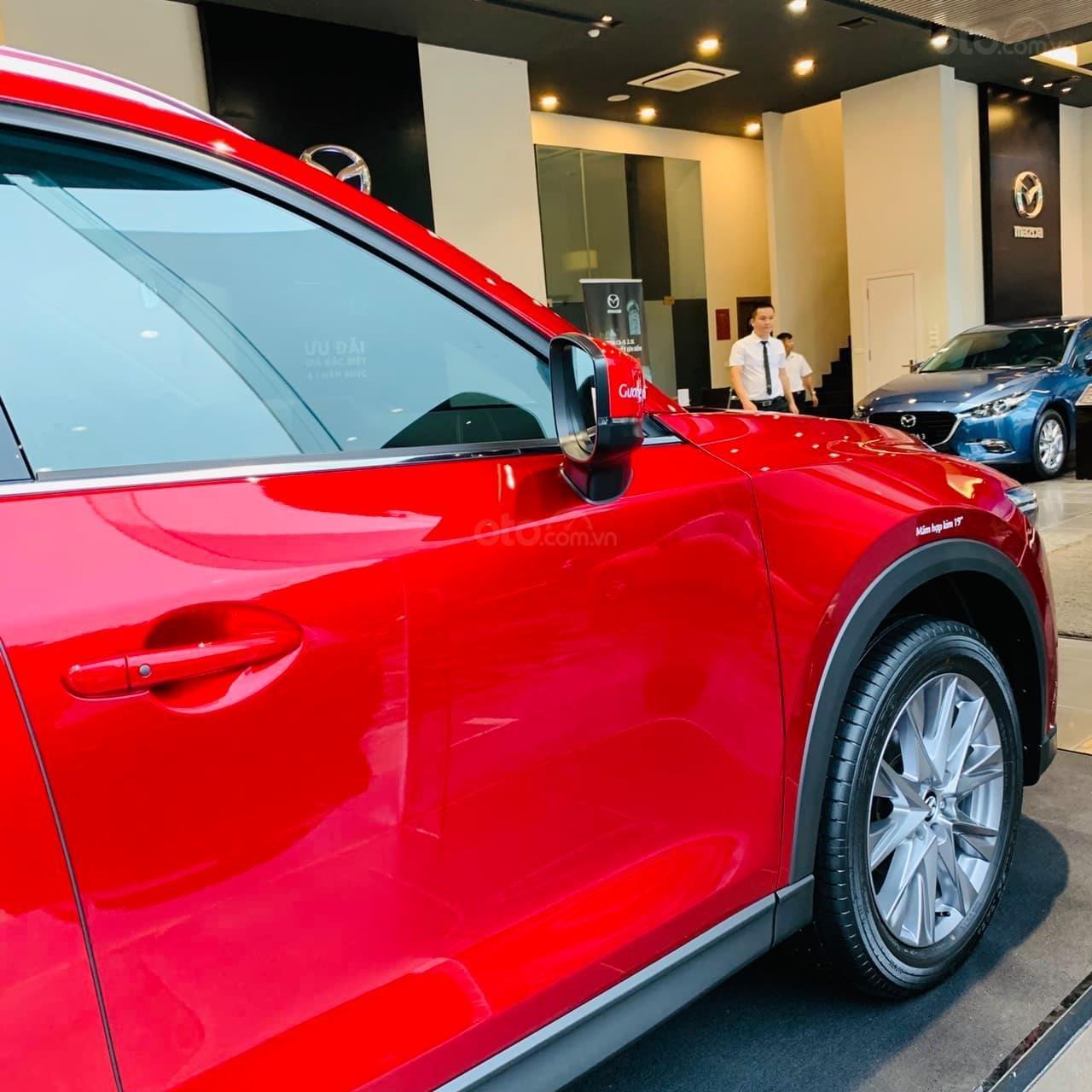Mazda Cx5 IPM 6.5, giảm 40 triệu tiền mặt, hỗ trợ trả góp 85%, giải ngân ngay. LH: 0948.12.02.88 (7)