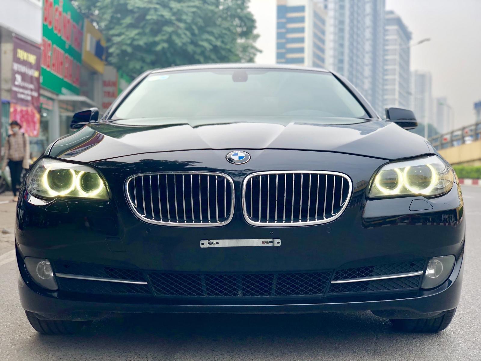 Bán xe BMW 523i nhập khẩu Euro (1)