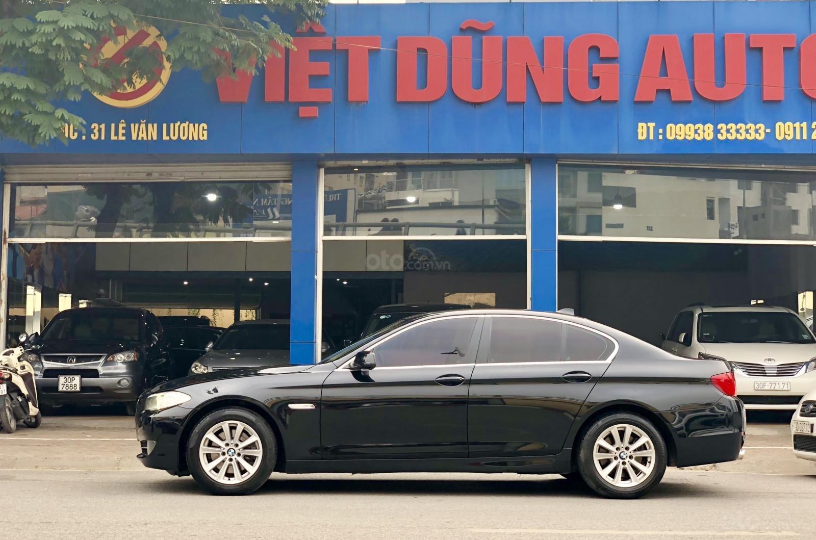Bán xe BMW 523i nhập khẩu Euro (3)
