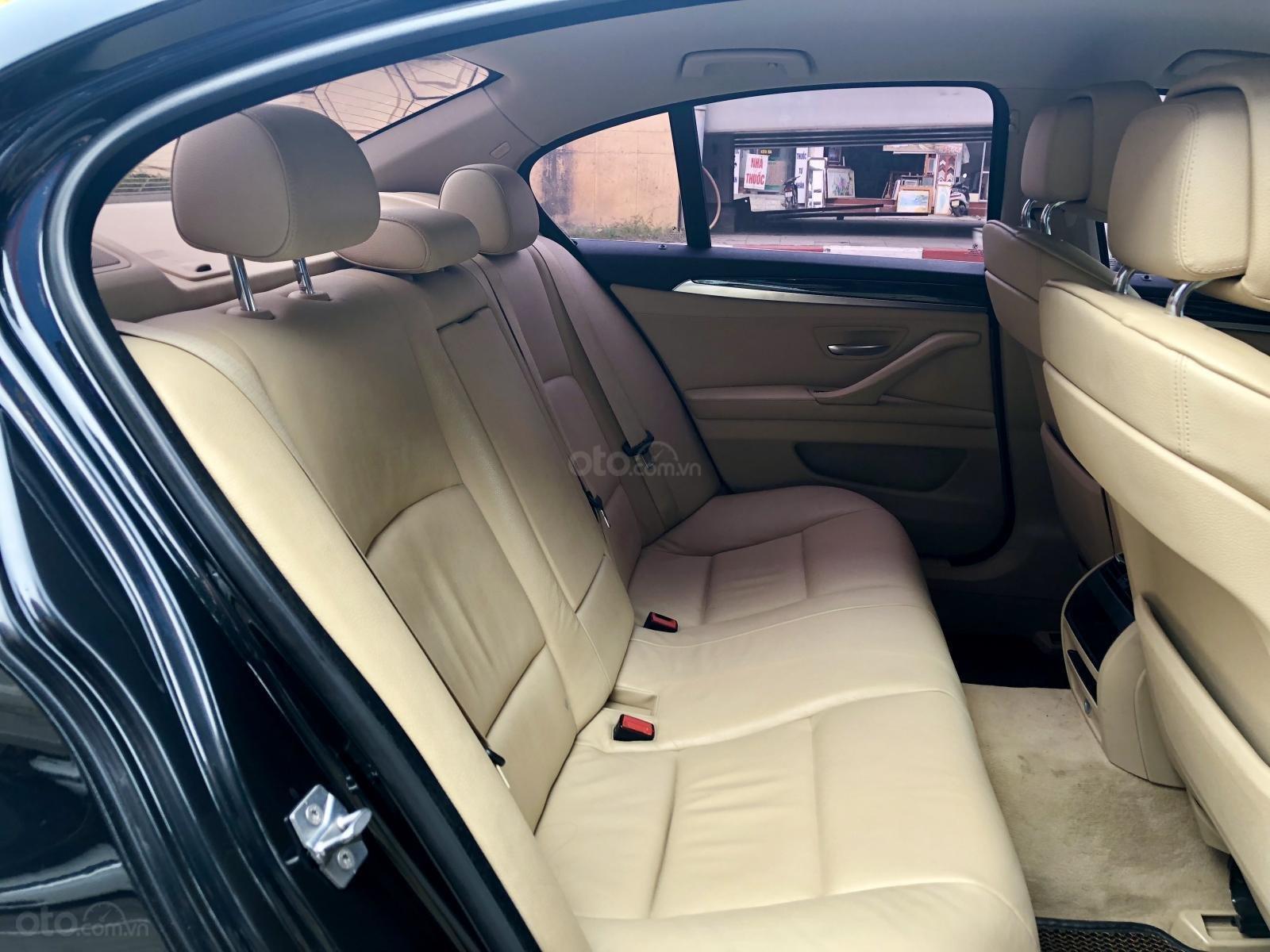 Bán xe BMW 523i nhập khẩu Euro (5)
